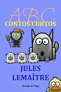 Baixar ABC Contos Curtos pdf, epub, eBook