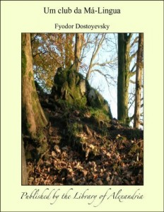 Baixar Um club da Mß-Lingua pdf, epub, eBook