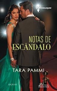 Baixar Notas de Escândalo – Harlequin Duos Paixão Ed. 03 pdf, epub, eBook