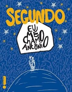 Baixar Segundo Eu me chamo Antônio pdf, epub, eBook