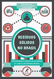 Baixar Resíduos sólidos no Brasil pdf, epub, eBook