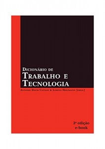 Baixar Dicionário de Trabalho e Tecnologia pdf, epub, ebook