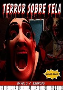 Baixar Terror sobre tela pdf, epub, ebook