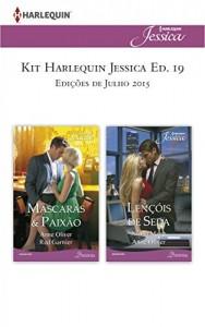 Baixar Kit Harlequin Jessica Jul.15 – Ed.19 pdf, epub, eBook