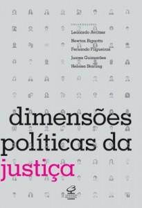 Baixar Dimensões políticas da justiça pdf, epub, ebook