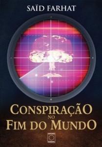 Baixar Conspiração no Fim do Mundo pdf, epub, ebook