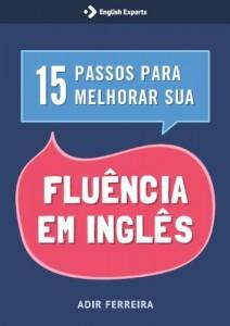 Baixar 15 passos para melhorar sua Fluência em Inglês pdf, epub, eBook