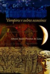 Baixar Vampiros e outros assassinos (Mercurius Livro 0) pdf, epub, eBook