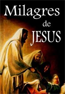 Baixar Milagres de JESUS pdf, epub, ebook