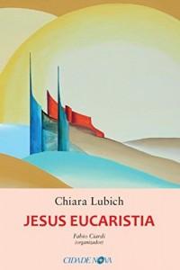 Baixar Jesus Eucaristia pdf, epub, ebook