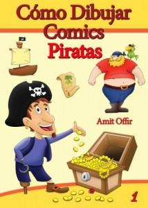 Baixar Como Desenhar Comics: Piratas (Livros Infantis Livro 1) pdf, epub, eBook