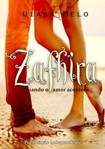 Baixar Zafhira: Quando o Amor acontece pdf, epub, ebook
