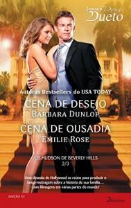 Baixar Os Hudson de Beverly Hills 2 de 3 – Harlequin Desejo Dueto Ed.52 pdf, epub, eBook