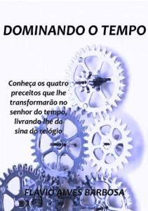 Baixar DOMINANDO O TEMPO pdf, epub, eBook