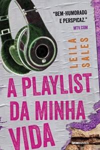 Baixar A playlist da minha vida pdf, epub, eBook