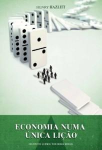 Baixar Economia nuna única lição pdf, epub, ebook