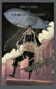 Baixar Charles, o ladrão em o Roubo do Olho de Dragão pdf, epub, eBook