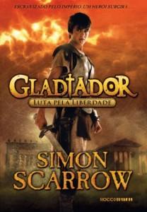 Baixar Gladiador: Luta pela liberdade pdf, epub, eBook