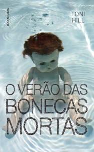 Baixar O verão das bonecas mortas pdf, epub, ebook