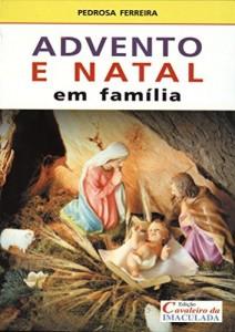 Baixar Advento e Natal em família pdf, epub, eBook