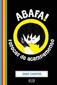 Baixar Abafa! – Fofocas de acampamento pdf, epub, eBook