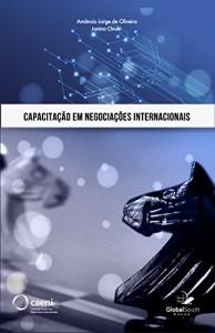 Baixar Capacitação em Negociações Internacionais pdf, epub, eBook