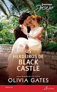 Baixar Os Herdeiros de Black Castle – Harlequin Desejo Ed.229 pdf, epub, eBook