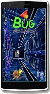 Baixar BUG GRAMPA: a história do avô dos computadores. (Luc Bug Adventures Livro 4) pdf, epub, eBook