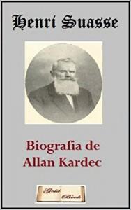 Baixar Biografia de Allan Kardec (Ilustrado) pdf, epub, eBook