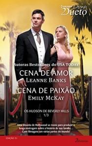 Baixar Os Hudson de Beverly Hills 1 de 3 – Harlequin Desejo Dueto Ed.51 pdf, epub, eBook