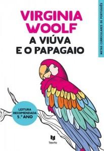 Baixar A Viúva e o Papagaio pdf, epub, eBook