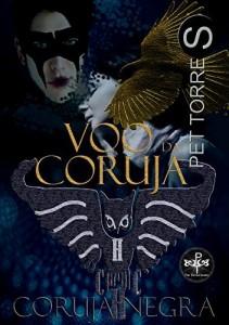 Baixar Voo da Coruja (Trilogia Coruja Negra Livro 3) pdf, epub, ebook