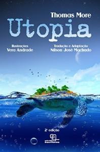 Baixar Utopia pdf, epub, ebook