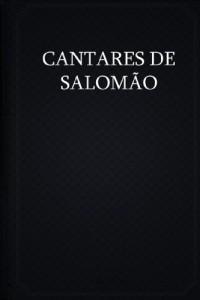 Baixar Cantares de Salomão pdf, epub, eBook