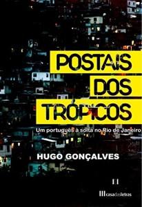 Baixar Postais dos Trópicos pdf, epub, eBook