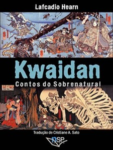 Baixar Kwaidan Contos do Sobrenatural pdf, epub, ebook