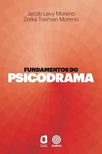 Baixar Fundamentos do psicodrama pdf, epub, ebook