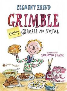 Baixar Grimble: E também Grimble no Natal pdf, epub, eBook