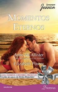 Baixar Momentos Eternos – Harlequin Jessica Ed.236 pdf, epub, eBook