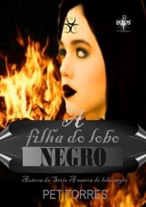 Baixar A filha do lobo negro (A filha do lobo negro,#1) pdf, epub, ebook