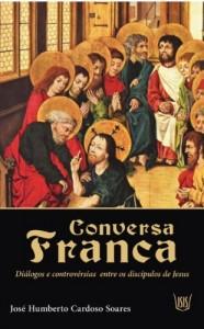 Baixar Conversa Franca pdf, epub, eBook