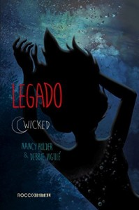 Baixar Legado (Wicked Livro 3) pdf, epub, eBook