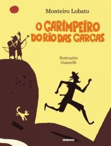 Baixar O garimpeiro do Rio das Garças pdf, epub, eBook