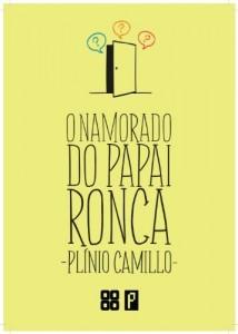 Baixar O Namorado do Papai Ronca pdf, epub, eBook