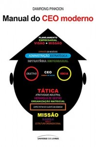 Baixar Manual do CEO moderno pdf, epub, ebook
