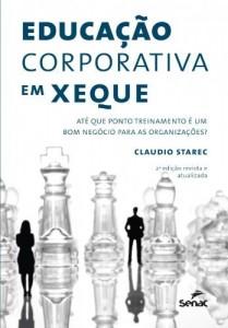 Baixar Educação corporativa em xeque pdf, epub, ebook