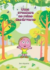 Baixar Uma aventura no reino das árvores pdf, epub, eBook