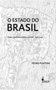 Baixar O Estado do Brasil: 1 pdf, epub, eBook