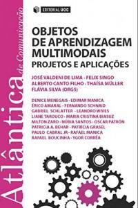 Baixar Objetos de Aprendizagem Multimodais (ATLÁNTICA de Comunicación) pdf, epub, eBook