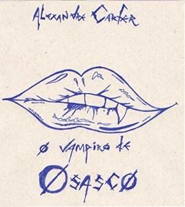 Baixar O Vampiro de Osasco: Mais um conto  de Alexandre Carfer pdf, epub, eBook